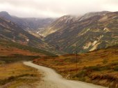 Roads Of Kamchatka